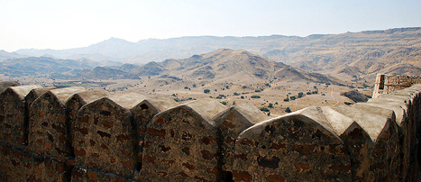 Mysterious Ranikot: 'The world's largest fort' - DAWN.com | The Biggest in the World | Scoop.it