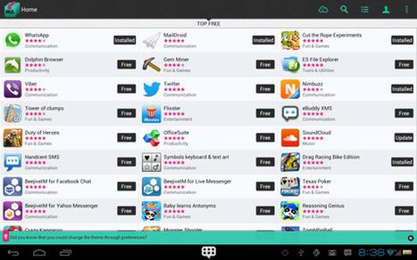 Dónde encontrar aplicaciones baratas o gratuitas para descargar | TIC, TAC, Educació | Scoop.it