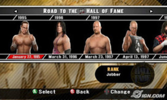 Download WWE SmackDown! vs RAW 2008 featuring E...
