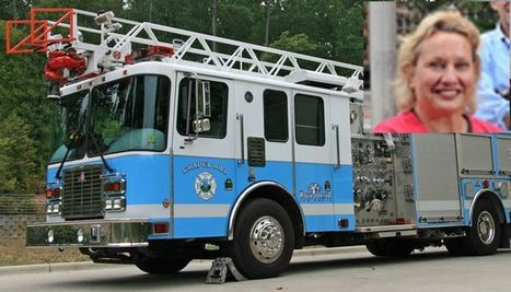 UNC prof ignites 4th Amendment debate after being pulled over by fire truck | crimininology | Scoop.it