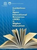 Guidelines for Open Educational Resources in Higher Education — UN-APCICT | QR code & Higher Education | Scoop.it