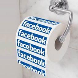 Un américain sur deux consulterait Facebook aux toilettes : les habitudes multitâches liées aux réseaux sociaux | Social Media Curation par Mon Habitat Web | Scoop.it