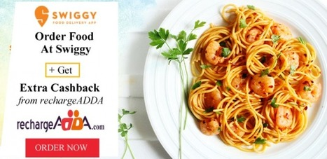 Swiggy coupon code in services scoop pick the best swiggy coupon code at rechargeadda adclassified fandeluxe Gallery