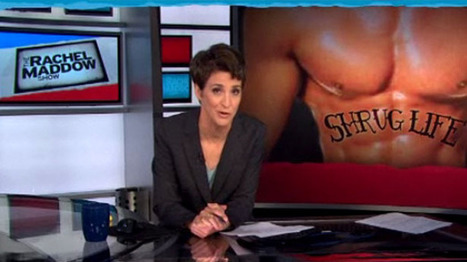 Maddow: Republican Convention 'rolling out the Iraq war' for Paul Ryan | Daily Crew | Scoop.it