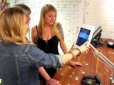 Cash Registers vs iPads: Pros and Cons | Small Business - Social & Tech | Scoop.it