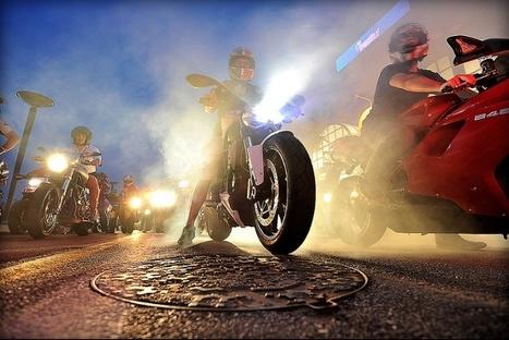 World Ducati Week - thursday_friday evening events | Ducati.com | Ductalk Ducati News | Scoop.it