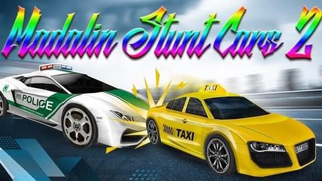 Madalin Stunt Cars Unblocked In Madalin Stunt Cars Scoop It