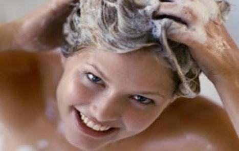 Lo shampoo fai da te: 4 modi per autoprodurlo - Lo shampoo | Alimentazione Naturale Vegetariana | Scoop.it