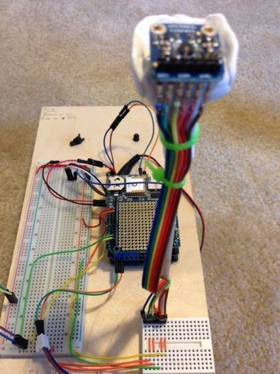 Arduino Powered Autonomous Vehicle | Arduino in the Classroom | Scoop.it