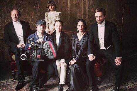 'The Childhood Of A Leader' Film Editor Talks About Brady Corbet, Robert Pattinson and more | Robert Pattinson Daily News, Photo, Video & Fan Art | Scoop.it