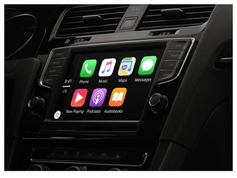 Should Apple Pursue the Stale Automotive Industry? | The Jazz of Innovation | Scoop.it