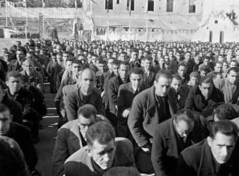 El castigo en las posguerras (1939-1945) | Arte, Literatura, Música, Cine, Historia... | Scoop.it