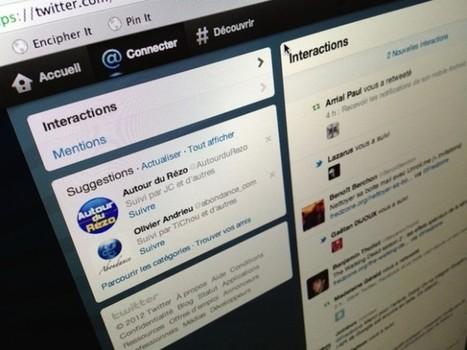 Twitter : bientôt la traduction automatique ? | Pratique et Twitter | Scoop.it