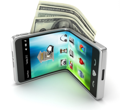 Mobile Wallets: A Reciprocal Relationship  | Mobile Marketing | News Updates | Scoop.it