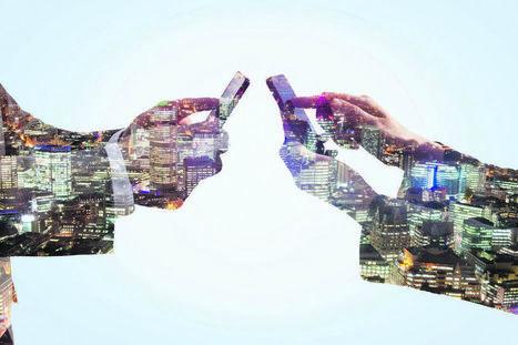 Eric Sadin : «L'anarcho-libéralisme numérique n'est plus tolérable» | Sociologie du numérique et Humanité technologique | Scoop.it