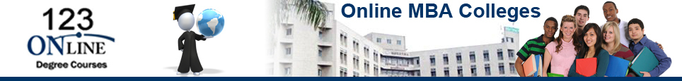 Online MBA Colleges
