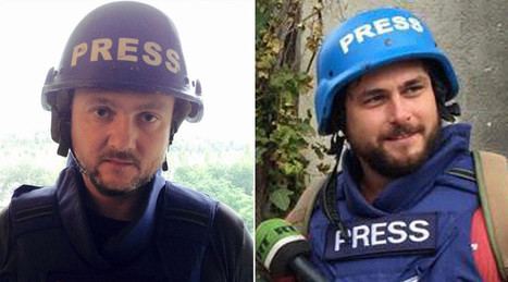 Syrian opposition targets journalists it deems pro-govt – Amnesty on RT crew attack | Saif al Islam | Scoop.it