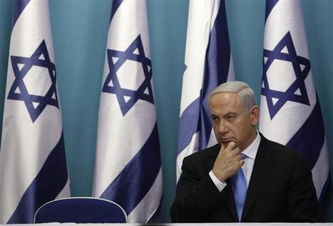 Netanyahu: Hamas's Gaza jubilation proves Israel is at risk   Psycholitics & Psychonomics   Scoop.it