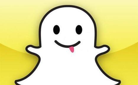 Snapchat: 4,6 millions de comptes dévoilés sur Internet | Paris-Confidential | Scoop.it