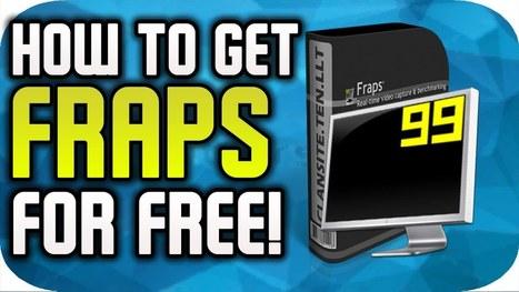 Fraps cracked version free download | FRAPS Crack Full Version