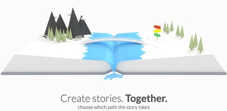 Story Wars - Writing #stories together | iEduc | Scoop.it