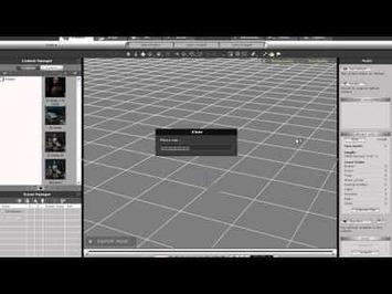 3DXchange5 Tutorial – Converting Standard Bone Rig FBX Characters into iClone « Safegaard – Movie Theater | Machinimania | Scoop.it