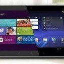 Rumours of HTC Windows 8 Tablet Surface | Live breaking news | Scoop.it
