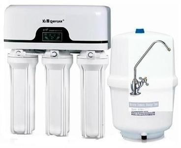 Comment marketer votre purificateur d'eau en Chine? - Marketing Chine | Herbovie | Scoop.it