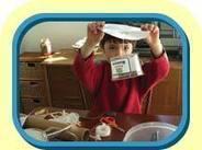 Curious George . Invent! | PBS Parents | Adventures in Life | Scoop.it