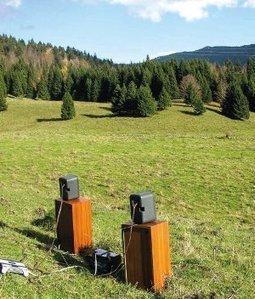 Des belvédères pour l'oreille | Espaces naturels | DESARTSONNANTS - CRÉATION SONORE ET ENVIRONNEMENT - ENVIRONMENTAL SOUND ART - PAYSAGES ET ECOLOGIE SONORE | Scoop.it