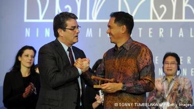 NGOs hit out at trade deal in Bali - Deutsche Welle | Scoop Indonesia | Scoop.it