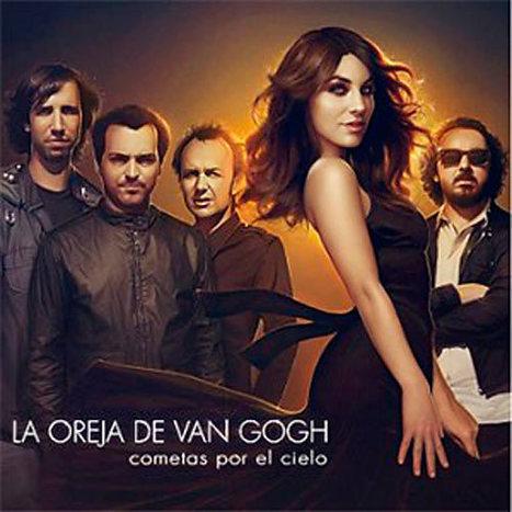 La Oreja De Van Gogh | Biography | Hispanic Musicians and Spanish Music | Scoop.it