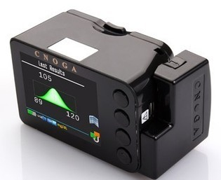 Israeli Developed 'No Blood' Glucose Monitor for Diabetes Measures Color of Skin gluco – Algemeiner.com | diabetes and more | Scoop.it