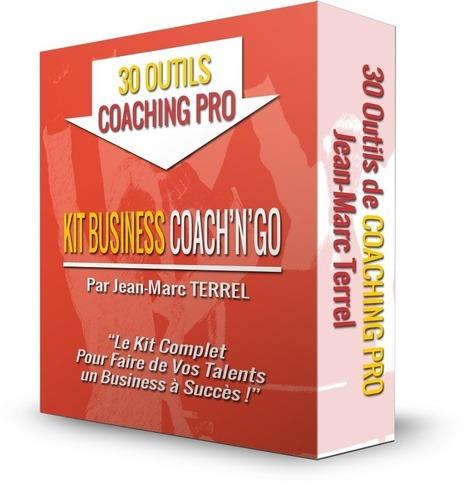 Outils coaching du Kit Coach'N'GO   coaching professionnel   Scoop.it