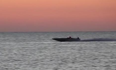 Refitting Barca Classica Hidalgo Delta '38 fast commuter dei cantieri Delta | Nautica-epoca | Scoop.it