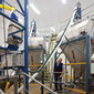 Bulk Bag Unloading System contains Toxic Dust in Fluoridation Plants | Space saving in the Supply chain | Scoop.it