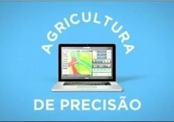Tecnologia no campo evita uso excessivo de insumos | Programa Agricultura de Precisão do SENAR | Geoflorestas | Scoop.it