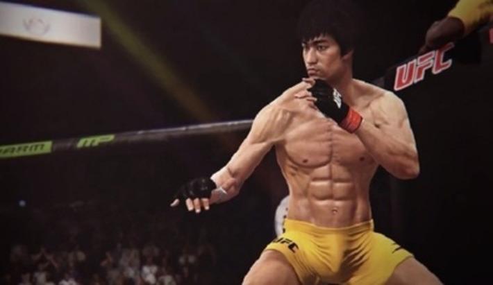 Top 3 Best Bruce Lee Fight Scenes | Machinimania | Scoop.it