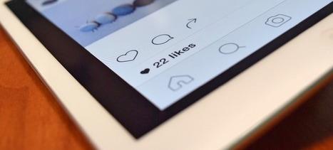 Instagram franchit le cap des 600 millions d'utilisateurs   Marketing digital, communication, etc.   Scoop.it