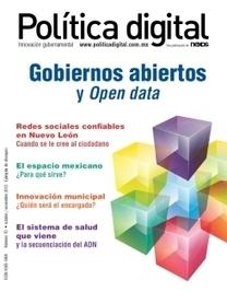 Política Digital - Está en línea el nuevo número de Política Digital: ¿qué sigue en la innovación pública? | Psicología desde otra onda | Scoop.it