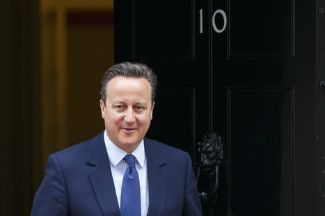 Cameron to advance social work reforms through new legislation | Children In Law | Scoop.it