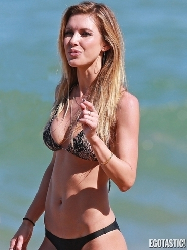 Photos De Seins Nus Audrina Patridge De