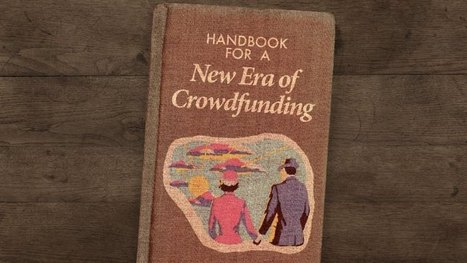 Handbook For A New Era Of Crowdfunding   Transmedia Production (by Uzzi)   Scoop.it