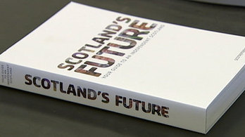 White Paper: MSPs asked to endorse the blueprint in Holyrood debate | Referendum 2014 | Scoop.it