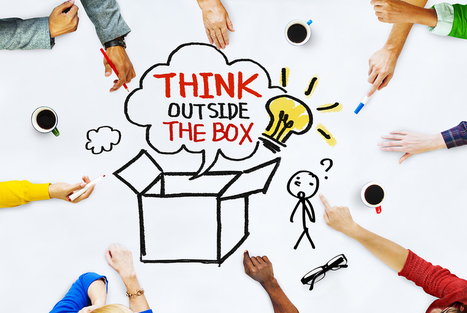 6 Out of the Box Employee Training Methods to Try | Smarter Business | Scoop.it