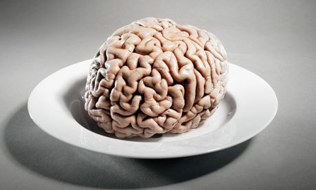How many neurons make a human brain? Billions fewer than wethought | Psychology and Brain News | Scoop.it
