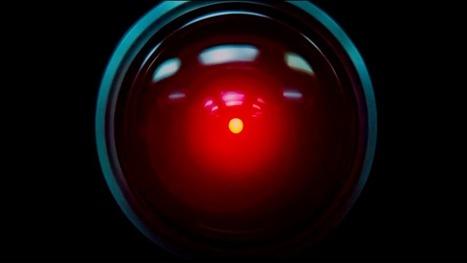 10 secteurs dans lesquels vous pouvez postuler si vous êtes une intelligence artificielle - HUB Institute - Digital Think Tank | Pulseo - Centre d'innovation technologique du Grand Dax | Scoop.it