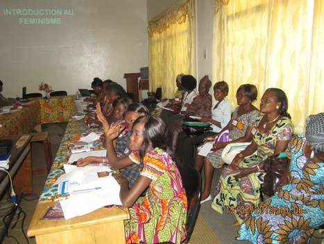 Redefining Human Rights, Sexuality and the Rights of Women : A report on the Central African Feminist Forum   Queer African Reader   Scoop.it