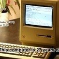Surfer avec un ordinateur approchant les 30 ans, c'est possible ! | Optimisation | Scoop.it