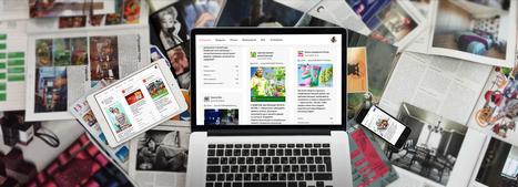 «Лучшие посты»: что интересно потребителям в соцсетях   Сетевые сервисы и инструменты   Scoop.it